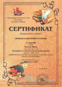 11_Волкову Ивану_Декабрь 2015_Сертификат1